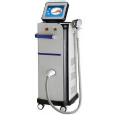 Диодный лазер для эпиляции D-Las 50 с излучением 755, 808,  1064 нм