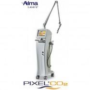 Лазерный косметологический аппарат Pixel CO2