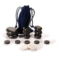 Набор камней для массажа 16 Pcs Facial Massage RMS-16TC