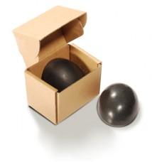Набор камней для массажа Medium Half-Ball Basalt RMS-MQ2