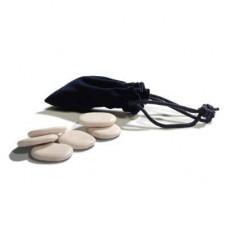 Набор мраморных камней для холодной стоун терапии RMS-6TC