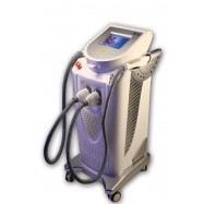Аппарат для фотоэпиляции ELOS (IPL+RF) (ESTI-130C) (ЭЛОС, радиоволна)
