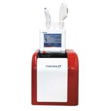 Аппарат фотоэпиляции и радиолифтинга монополярный + биполярный IPL+RF M309Ee