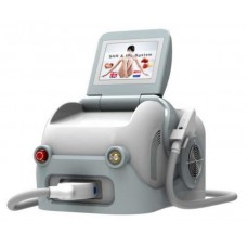 Аппарат для фотоэпиляции ESTI-250 технологии IPL SHR