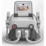 Аппарат для фотоэпиляции ESTI-300 технологии IPL SHR
