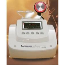 Аппарат для кавитации LipoDerm с хромотерапией