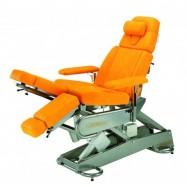 Кресло косметологическое Afrodite Start одномоторное