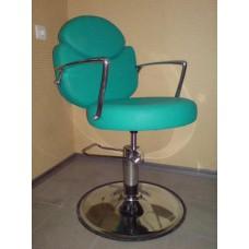 Кресло парикмахерское КP008
