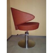 Кресло парикмахерское Кр018