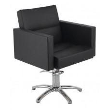 Парикмахерское кресло Rialto+Luna Block