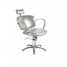 Парикмахерское кресло Globe Recl with Footrest