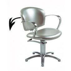 Парикмахерское кресло GLOBE RECLINABLE With Headrest