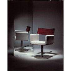 Парикмахерское кресло Poltrona Classic