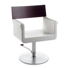 Парикмахерское кресло Poltrona Classic Wenge