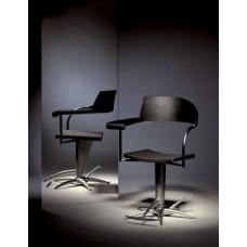 Парикмахерское кресло Poltrona Techno