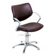 Кресло парикмахерское Sara (Luna Block)