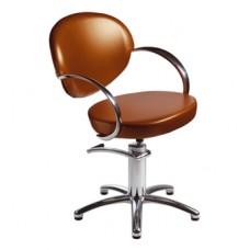 Кресло клиента Skyra (Luna Block)