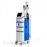 Аппарат криолиполиза, УЗ кавитации и RF CRY-30