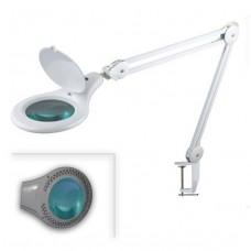 Лампа-лупа 8066LED