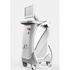 Диодный лазер для эпиляции волос D-las 60 NEW