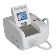 Аппарат элос-эпиляции, фотоэпиляции, RF-лифтинг + удаление татуировок ESTI-145c 4 в 1