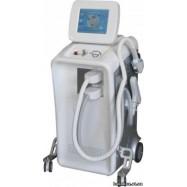 Аппарат элос-эпиляции, фотоэпиляции, RF-лифтинг + удаление татуировок ESTI-140c 4 в 1