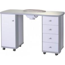 Маникюрный стол YM-015B