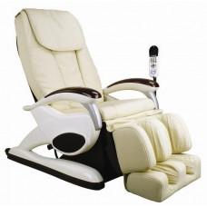 Массажное кресло Preference (в черном цвете и в натуральной коже)