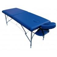 Складной массажный стол SM-10 FULL ALU