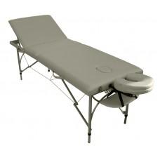 Складной массажный стол SM-11 FULL ALU