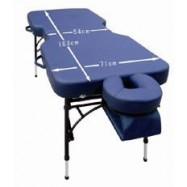 Массажный стол SM-10-1
