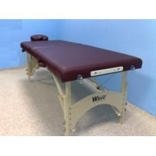 Складной массажный стол SM-5