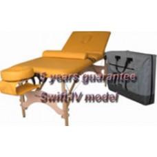 Стол массажный SWIFT-IV
