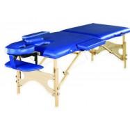 Складной массажный стол SM-1 econom+