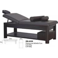 Стационарный массажный стол KO-4 Alba (КО-5-3)