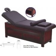 Стационарный массажный стол деревянный KO-6-1 Aisha