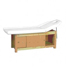 Стол массажный деревянный ZDC-253