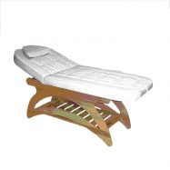 Стол массажный деревянный ZDC-212