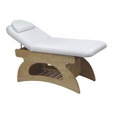 Стационарный деревянный массажный стол KO-1 Caroline