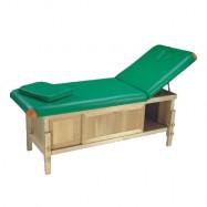 Стол массажный деревянный SM-15