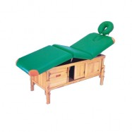Стол массажный деревянный SM-15-1