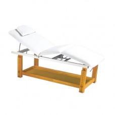 Стол массажный деревянный SM-15-2