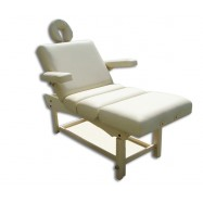 Массажный стол деревянный KP-7 Bella Nirvana