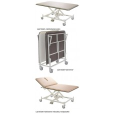 Столы Войта Lojer Bobath (широкие массажные столы)
