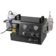 Аппарат кислородной мезотерапии и гидродермабразии OXY-03  new