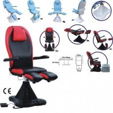 Кресло педикюрное KPE-6