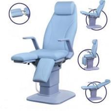 Педикюрное электрическое кресло КРЕ-21