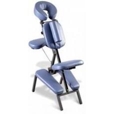 Скамья для массажа вортониковой зоны Adapta MC-100