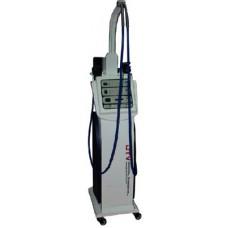 Аппарат для радиоволновой терапии и вакуумно-роликового массажа  S-79-M5