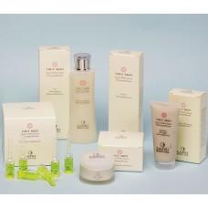 Очищающий гель для жирной кожи Gel Detergente Seboequilibrante